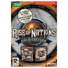 Microsoft Rise of Nations - Gold Edition pentru PC