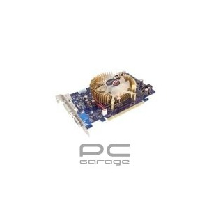 ASUS GeForce 8500GT Top 256 MB DDR3 128-bit
