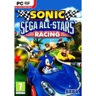Sega Sonic & Sega All-Stars Racing pentru PC