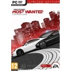EA Games Need for Speed: Most Wanted - Limited Edition pentru PC