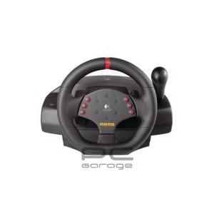 Logitech MOMO Racing Force