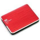WD My Passport Ultra 1TB Red USB 3.0