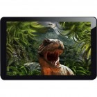 InfoTouch Raptor 10, 10.1 inch PLS MultiTouch, Cortex A9 1.6GHz Quad Core, 1GB DDR3, 16GB flash, Wi-Fi, Bluetooth, Android 4.2.2 + Folie protectie + Casti + Cablu microUSB OTG - desigilat