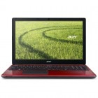 Notebook / Laptop Acer 15.6'' Aspire E1-530G-21174G1TMnrr, Procesor Intel® Pentium® 2117U 1.8GHz Ivy Bridge, 4GB, 1TB, GeForce 820M 1GB, Linux, Red