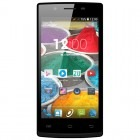 Smartphone E-Boda Storm X450 II Dual Sim Black