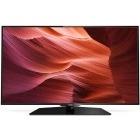 Televizor LED Philips Smart TV 50PFH5300/88 Seria PFH5300/88 126cm negru Full HD