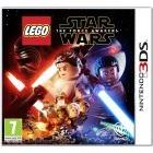 Joc Warner Bros Entertainment LEGO Star Wars: The Force Awakens pentru 3DS