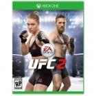 Joc EA Sports UFC 2 pentru Xbox One
