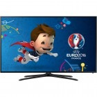 Televizor LED Samsung Smart TV 58J5200 Seria J5200 146cm negru Full HD