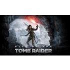 Square Enix Rise of the Tomb Raider pentru PC