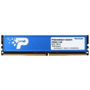 Memorie Patriot Signature Line 8GB DDR4 2133MHz CL15