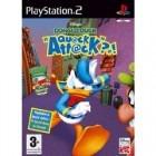 Buena Vista Donald Duck: Quack Attack! pentru PlayStation 2