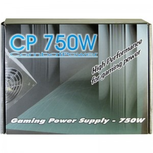 Inter-Tech Combat Power 750W