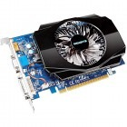 Placa video Gigabyte GeForce GT 630 2GB DDR3 128-bit