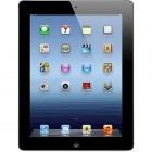 Apple iPad generatia a 4-a A6X 16GB Wi-Fi + Cellular 4G black