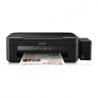 Multifunctional Epson L210, inkjet, color, format A4