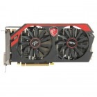 MSI GeForce GTX 770 Gaming Twin Frozr IV OC 2GB DDR5 256-bit