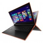 Lenovo 15.6'' IdeaPad FLEX 15, Procesor Intel® Core™ i5-4200U 1.6GHz Haswell, 8GB, 500GB HDD + 8GB SSH, GeForce GT 820M 2GB, Win 8.1, Negru