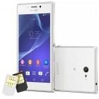 Smartphone Sony Xperia M2 D2302 Dual Sim White