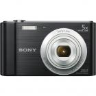 Sony Cyber-Shot DSC-W800 negru