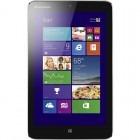 Tableta Lenovo IdeaTab Miix 2, 8 inch IPS MultiTouch Glare, Atom Z3740 1.33GHz Quad Core, 2GB RAM, 64GB flash, Wi-Fi, Bluetooth, 3G, GPS, dual webcam, Win 8.1, Silver