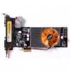 Placa video Zotac GeForce GT 610 PCIe x1 512MB DDR3 64-bit low profile bracket