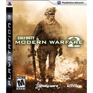 Joc Activision Call of Duty: Modern Warfare 2 pentru PlayStation 3