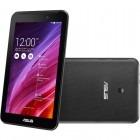 ASUS FonePad 7 FE170CG-1A044A, 7 inch MultiTouch, Atom Z2520 1.2GHz Dual Core, 1GB RAM, 8GB flash, Wi-Fi, Bluetooth, 3G, GPS, Dual Sim, Android 4.3, Black