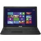 """ASUS 15.6"""" X551MAV-SX364B, Procesor Intel® Celeron® N2830 2.16GHz, 2GB, 500GB, GMA HD, Win 8.1 Bing, Black - desigilat"""