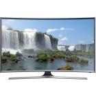 Televizor LED Samsung Smart TV 55J6300 Curbat Seria J6300 138cm argintiu Full HD