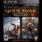 Sony God of War - Collection pentru PlayStation 3