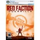 THQ Red Faction: Guerrilla pentru PC