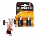 Duracell Basic C LR14 2buc