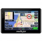 Navigator GPS Smailo Joy 4.3 inch + harta completa Romania