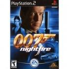 EA Games James Bond 007: Nightfire pentru PlayStation 2