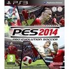 Konami Pro Evolution Soccer 2014 pentru PlayStation 3