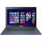 ASUS 13.3'' Zenbook UX302LA,  Procesor Intel® Core™ i5-4200U 1.6GHz Haswell, 4GB, 256GB SSD, HD 4400, Win 8 Pro, Blue