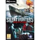 Ubisoft Silent Hunter 5: Battle of the Atlantic Gold Edition