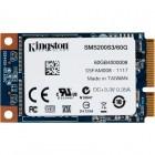Kingston SSDNow mS200 60GB mSATA - desigilat