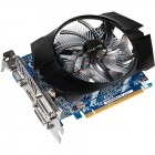 GIGABYTE GeForce GT 740 OC 1GB DDR5 128-bit