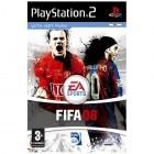 Joc EA Sports FIFA 08 pentru PlayStation 2