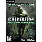 Activision Call of Duty 4: Modern Warfare - Game Of The Year Edition pentru PC