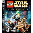 LucasArts LEGO Star Wars - The Complete Saga pentru PlayStation 3