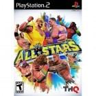 THQ WWE All Stars pentru PlayStation 2