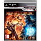 Warner Bros Mortal Kombat pentru PlayStation 3