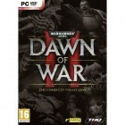 THQ Warhammer 40.000: Dawn of War II - The Complete Collection pentru PC