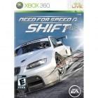 EA Games Need for Speed: SHIFT! pentru Xbox 360