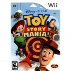 Buena Vista Toy Story Mania pentru Wii