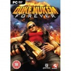 2K Games Duke Nukem Forever pentru PC