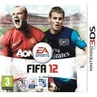 Joc EA Sports FIFA 12 pentru 3DS